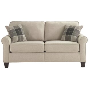 Best Reviews Kaleb Loveseat by Andover Mills Reviews (2019) & Buyer's Guide