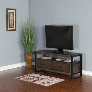 Top Reviews Tearra TV Stand for TVs up to 60 by Gracie Oaks Reviews (2019) & Buyer's Guide