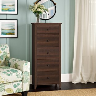 Orchard Vertical 5 Drawer Chest