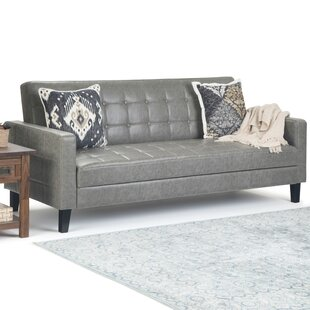 Lillianna Sofa Bed with Lift-Up Seat Storage