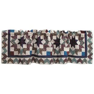 Star Light 54 Curtain Valance by Patch Magic