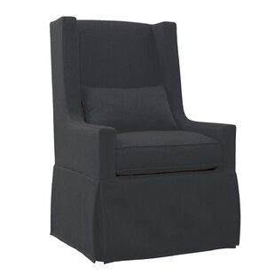 Reviews Hoang Swivel Armchair by Gracie Oaks Reviews (2019) & Buyer's Guide