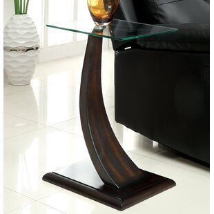 Price comparison Chaim End Table By Latitude Run