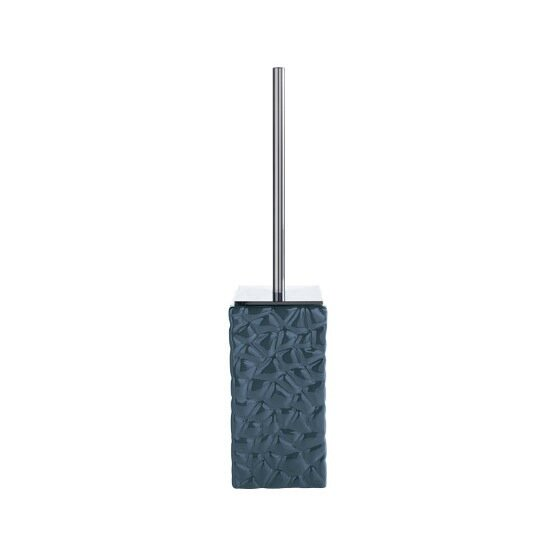 Gedy By Nameeks Martina 14 37in H Free Standing Toilet Brush And Holder Wayfair