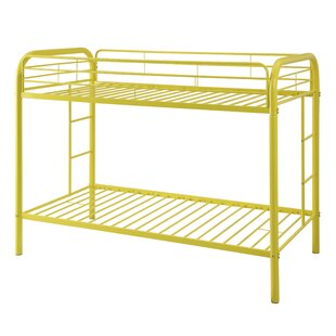 Crediton Twin Over Twin Bunk Bed