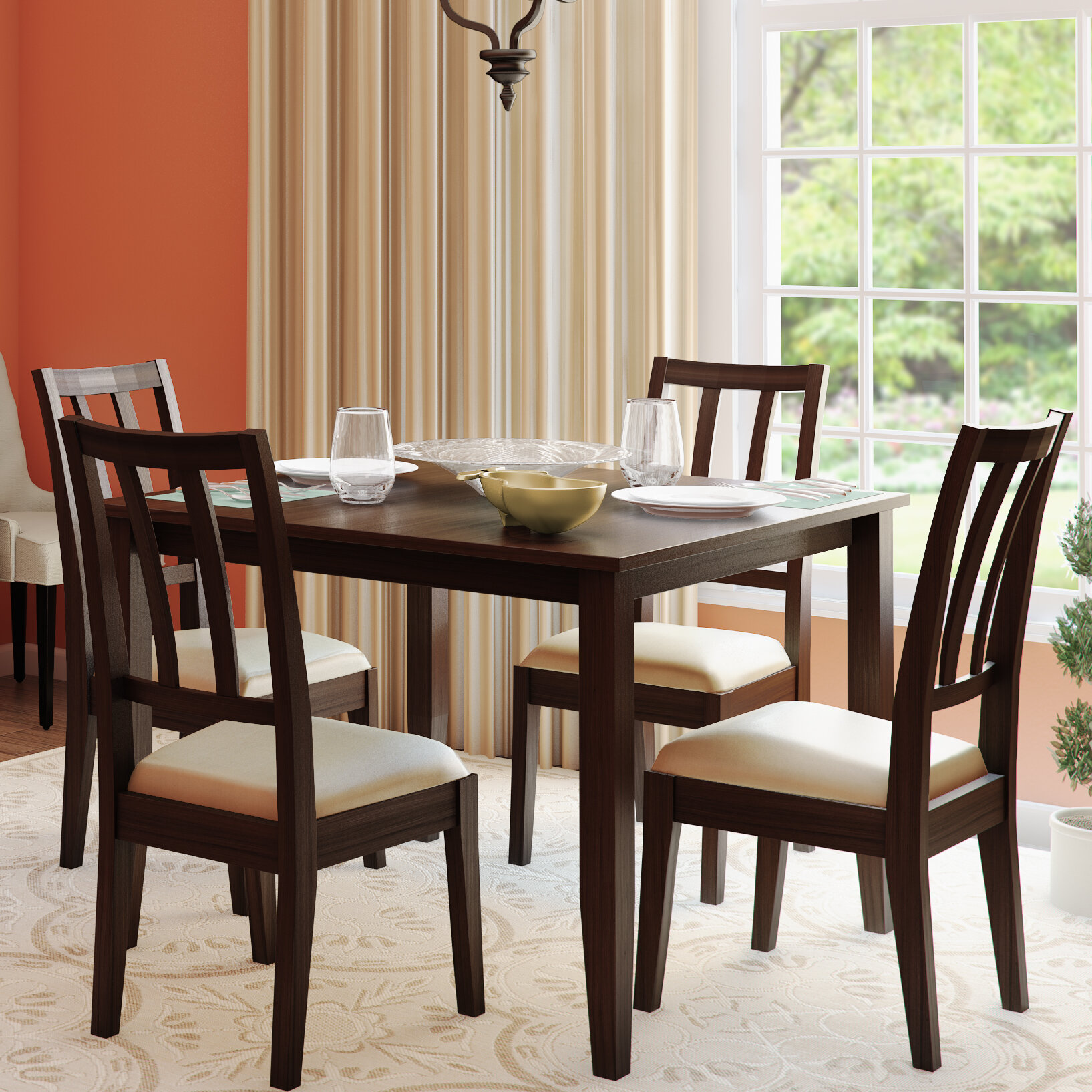 Small Dining Sets You\'ll Love in 2019 | Wayfair
