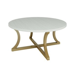 Iris Coffee Table by Allan..