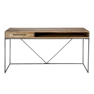 Union Rustic Shery Desk Office Suite