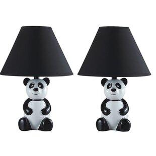 Zoomie Kids Concepcion Panda 14