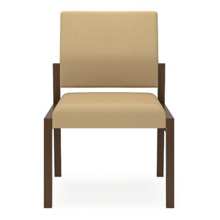 Brooklyn Guest Chair without Arms by Lesro