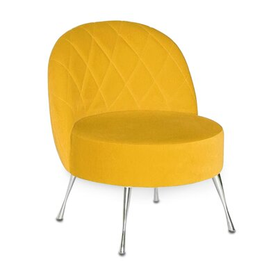 Cocktailsessel modern  HappyBarok Glamour Tub Chair & Reviews | Wayfair.co.uk