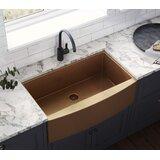 Find the Perfect Bronze Kitchen Sinks | Wayfair