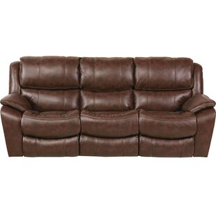 Beckett Reclining Sofa
