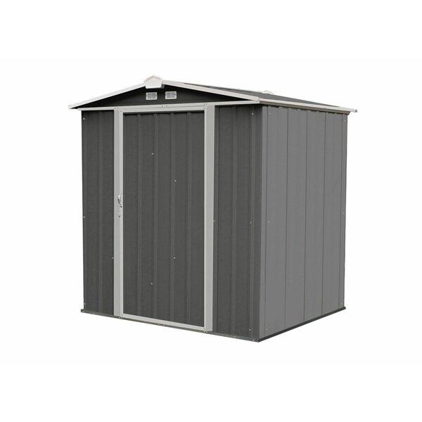 10x20 Storage Shed Wayfair