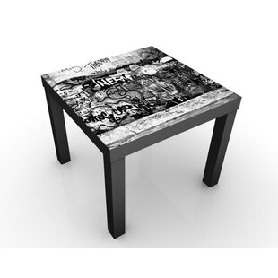 Graffiti Art Children's Table by PPS. Imaging GmbH