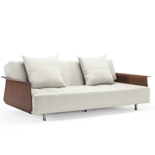 Long Horn Convertible Sofa