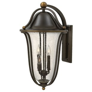 Bolla 4-Light Outdoor Wall Lantern