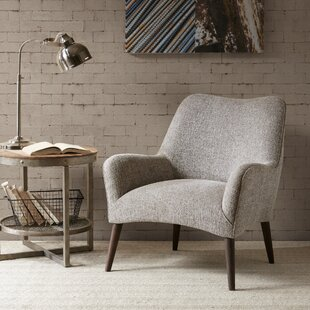 Cavanaugh Armchair by George Oliver
