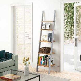 Leonard Ladder Bookcase By Zipcode Design