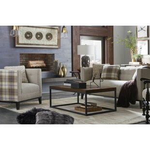 Fairfield Chair Colton Configurable Livin..