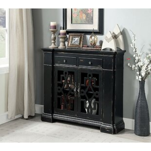 Baileyton 2 Door Accent Cabinet by Charlton Home