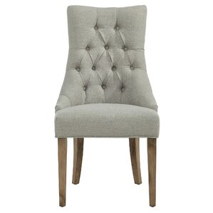 Williston Side Chair by Darby Home Co
