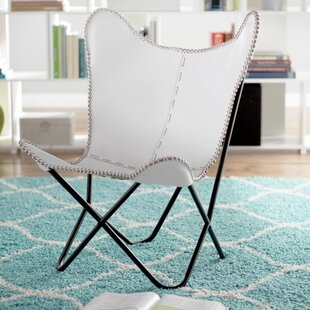 Sharon Butterfly Lounge Chair Zipcode Design