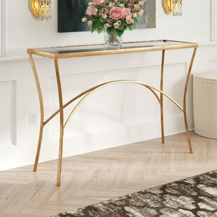 Rudy Console Table