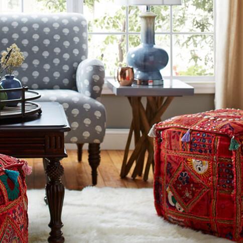 Bohemian Furniture Amp Boho Decor Joss Amp Main
