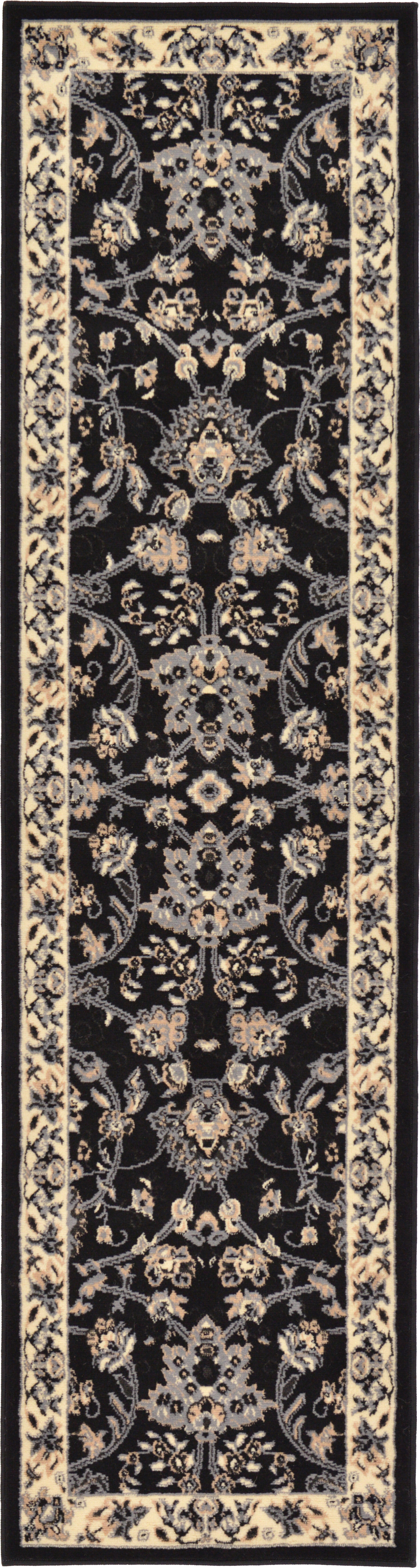Fl Plant Runner Area Rugs You Ll
