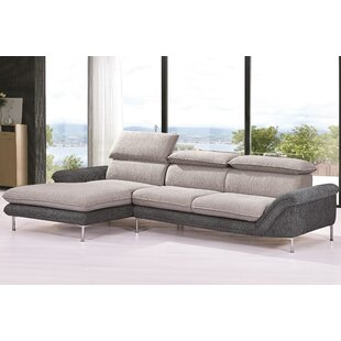 Container Flocking Sectional