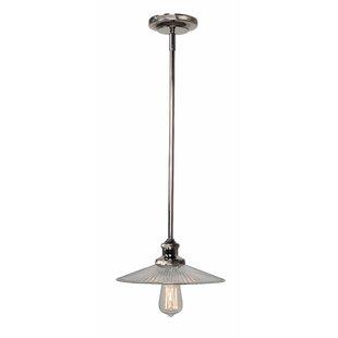 Trent Austin Design Dobson 1-Light Cone P..