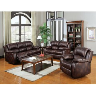 Clearance Wiechmann Reclining Sofa by Loon Peak Reviews (2019) & Buyer's Guide