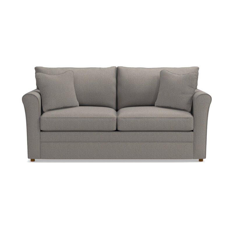 La-Z-Boy Leah Supreme Comfort™ Sofa Bed & Reviews | Wayfair