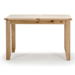 Adrian Fixed Dining Table By Alpen Home