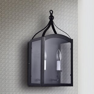 Order Frasier 2-Light Wall Sconce By Darby Home Co