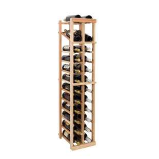 Vintner Series 24 Bottle Floor Wine Rack ..