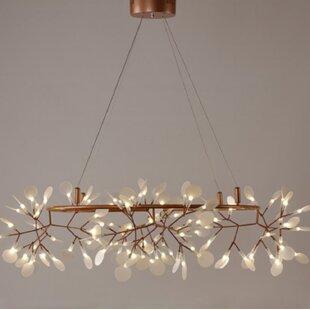 Wrought Studio Nalley Firefly 108-Light LED Novelty Chandelier