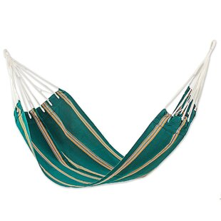 Happy Beach Single Acrylic Tree Hammock