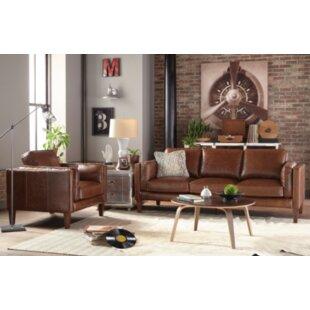 Tinney Configurable Living Room Set by Mistana