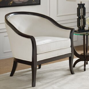 Shop For Orion Barrel Chair by Madison Park Signature Reviews (2019) & Buyer's Guide