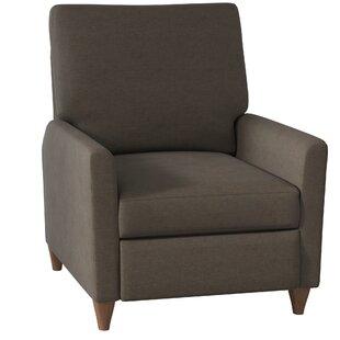 Wayfair Custom Upholstery™ Harrison High Leg Recliner