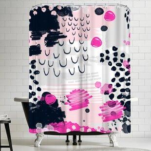 Charlotte Winter Jiri Shower Curtain