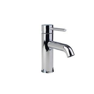 Fontaine by Italia European Single Hole Lever Handle Bathroom Faucet
