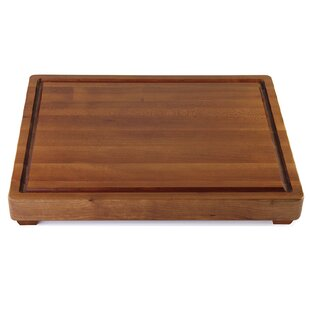 Pro Chopping Board