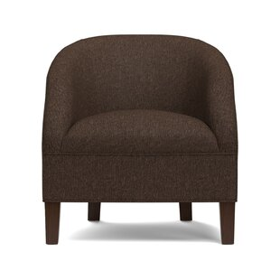 Mouros Barrel Chair by Winston Porter
