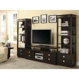 Woolard Entertainment Center f..