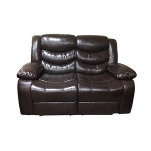 Nikhel Loveseat