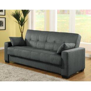 Latitude Run Cadarrah Convertible Sofa