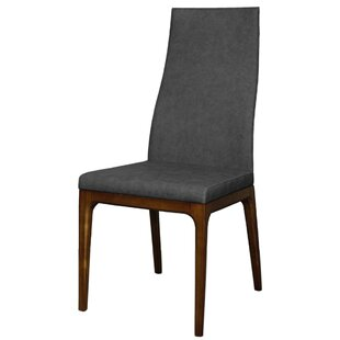 Blocker Fabric Side Chair (Set of 2) by Foundry Select